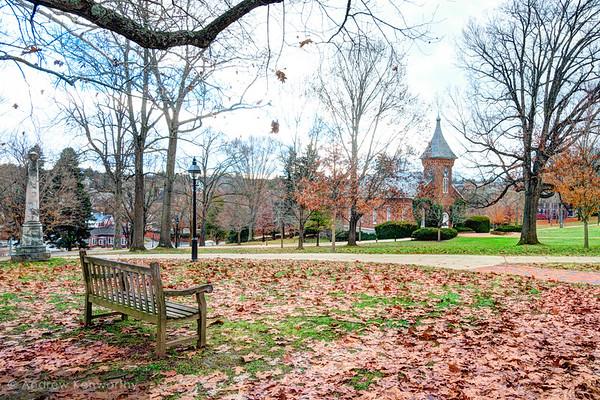 Washington & Lee University _ Lee Chapel 103