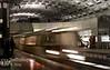 Metro Subway in Washington DC