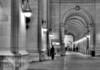 Union Station at Washington DC.