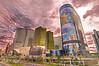 Vegas Strip area - Aira City Complex -
