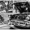 Past Glory, Car Show In Dunedin