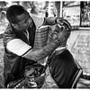 Shave & A Haircut, Ybor City