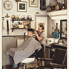 Old Timey Barber Shop, Safety Harbor