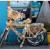 Sea Bike, Sponge Docks At Tarpon Springs