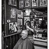 Old Timey Barber Shop, Dunedin