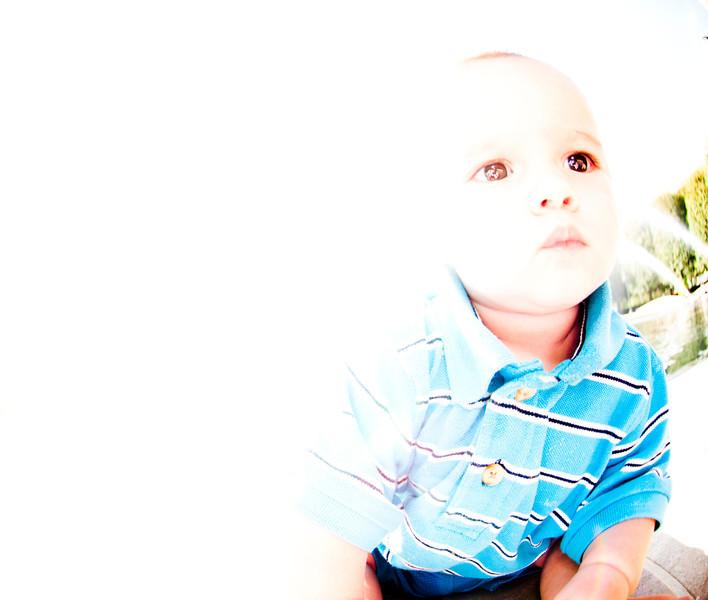 Portrait of Ronan Henrik McKay.  (Photo by Bernardo Fuller)