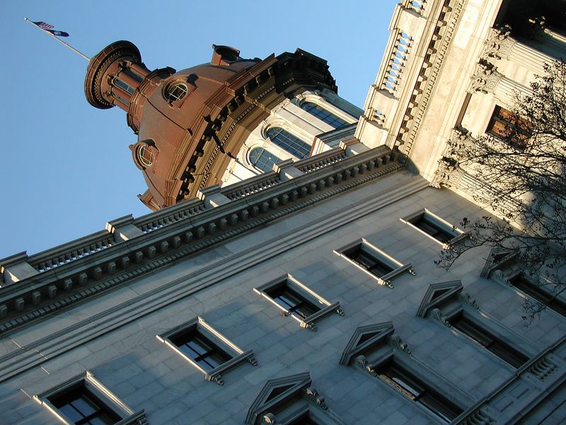 Capitol, Columbia, SC, 02/04/2006