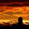 sunset silo - skap