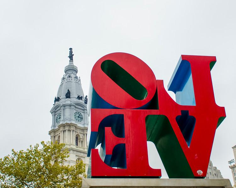 Love City