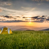Evening at Max Patch #3