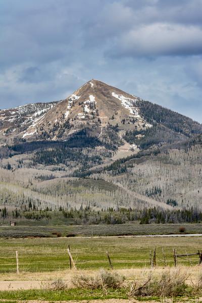 Hahns Peak 2