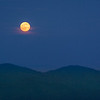 Solstice Moon Rise #2