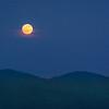 Solstice Moon Rise #2