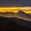 Mesa Verde Sunset
