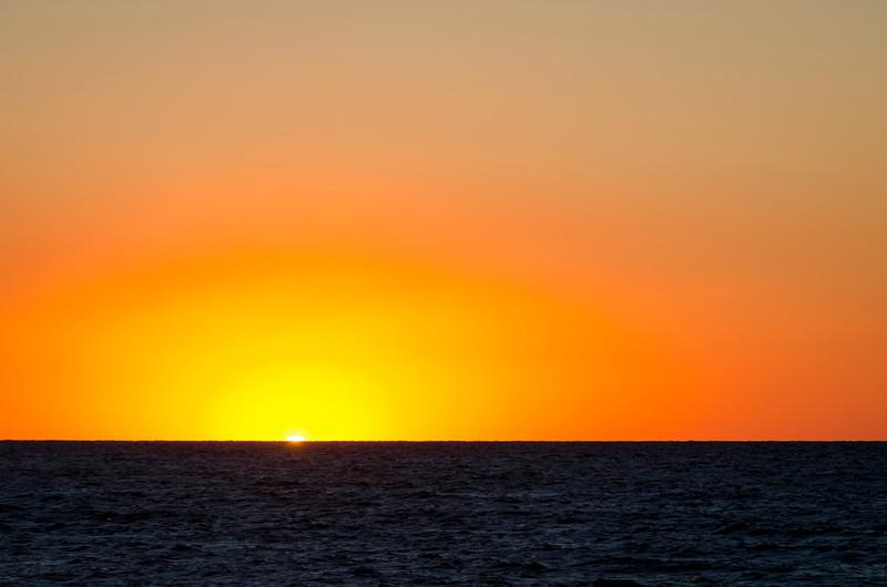 Gulf Sunset 603