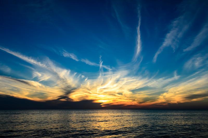 Gulf Sunset 860