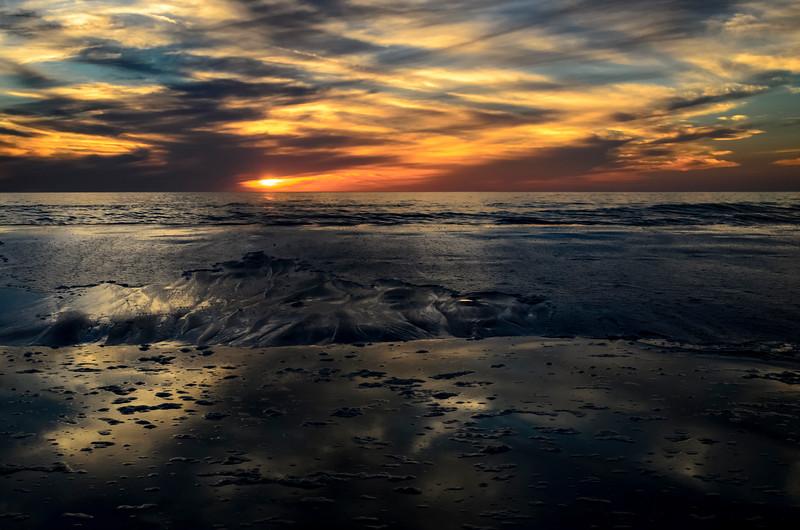 Gulf Sunset 745