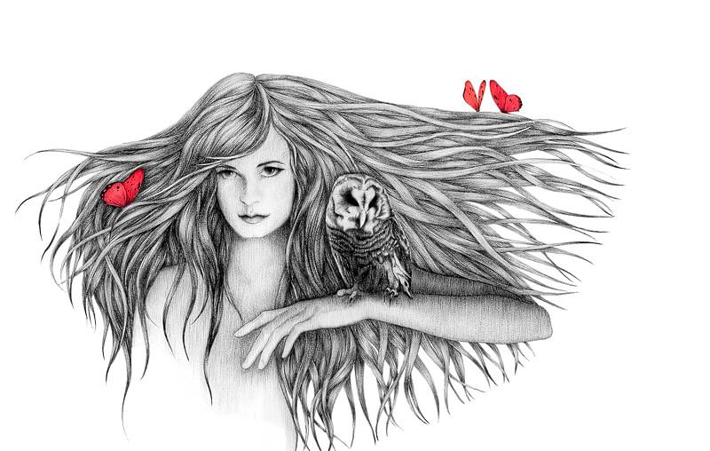 Anastasia Alexendrin, Artist