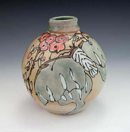 Becky Strickland, Artist
