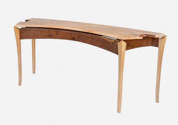 Jay Hallinan Table
