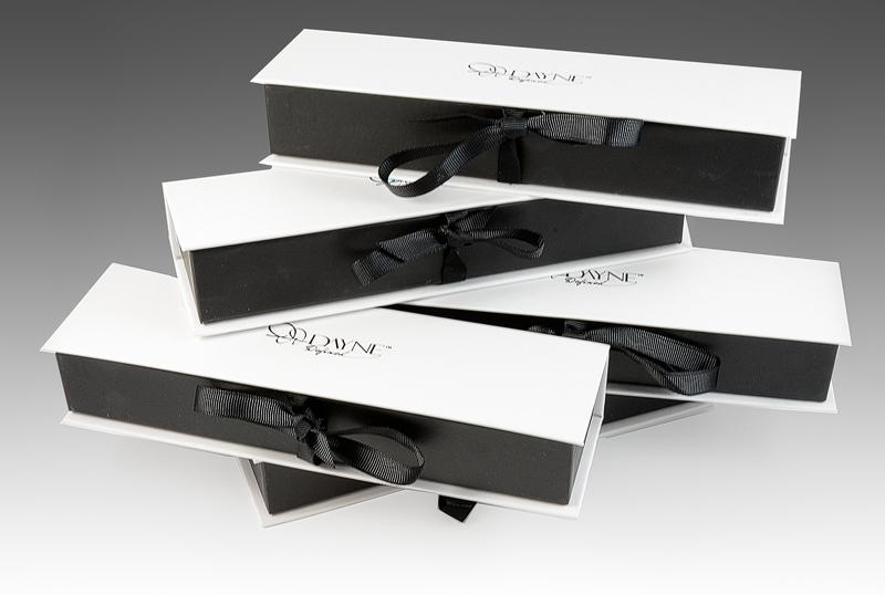 Dayne Arnold Pen Boxes