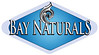 Bay Naturals of Surfside Beach's Final Logo