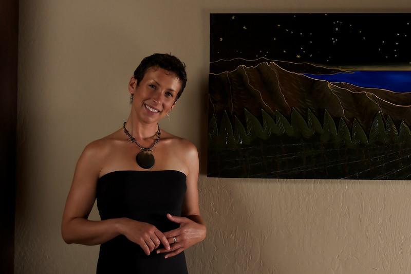 Diana Langell - Artist