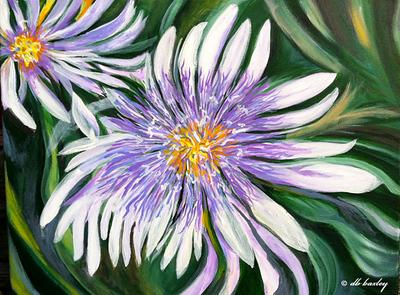 Arcylic on Canvas, 16x20