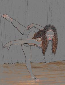 peach dance154