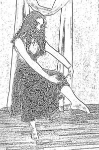 dance sketch 060