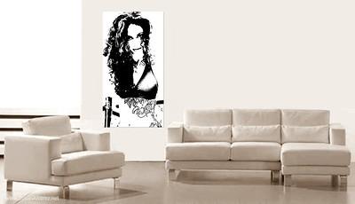 wit couch bakdrop ali princess blnwhi