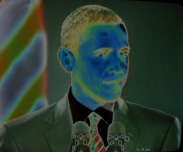 Pop Art President Obama8 copy