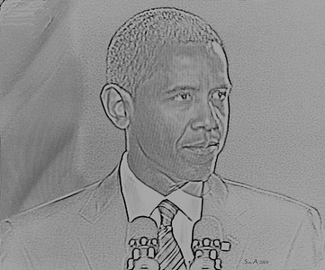 Pop Art President Obama1 copy