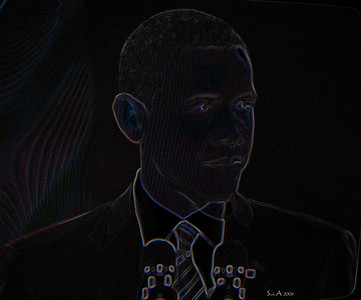 Pop Art President Obama4 copy