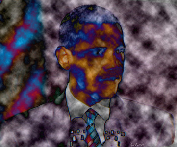 Pop Art President Obama3 copy