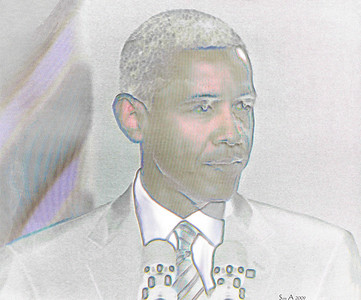 Pop Art President Obama6 copy