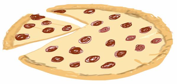 PaaS Pizza... yum