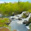 Resica Falls Poconos