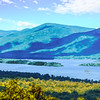 A view of Lake George,Adirondack Park New York.