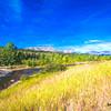 Western Montana landscape.