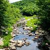 Small Vt. stream near Somerset Reservoir,southern Vermont.