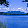 A beautiful summer day,Somerset Reservoir Southern Vt.