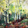 ASPEN COLLECTION <br /> ACRYLIC<br /> 16 X 20 ""