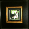 LITTLE SISTERS<br /> PASTEL<br /> 10 X 10<br /> SOLD