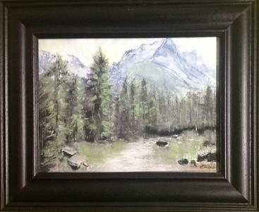 Pastel Landscape Collection