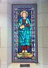 St Luke the Physician window