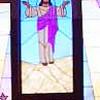 """""""Trinity"""" stained glass window"""