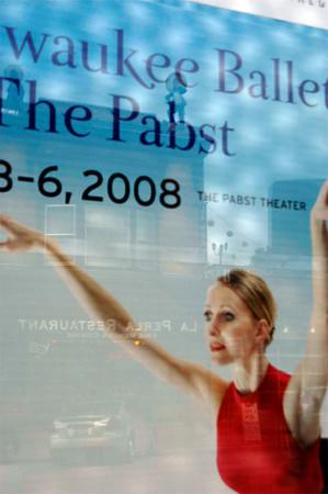 ballet o tacos?