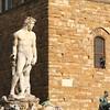 Escultura de Netuno