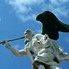 Escultura em Veneza